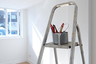 Gør malerarbejdet nemmere med godt malerværktøj. Bygma har et stort udvalg af malerværktøj