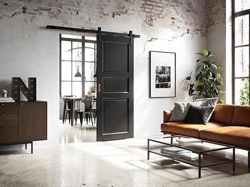 Fantastisk Indvendige døre - Se det store online udvalg hos Bygma MF02